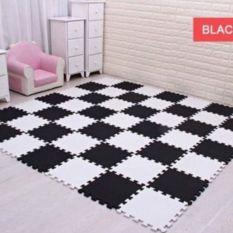 10 tấm Thảm xốp lót sàn 30*30*1.0