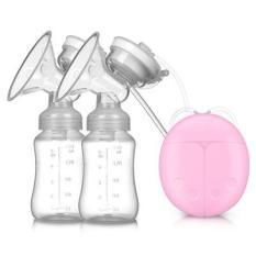 Máy Vắt Sữa Mẹ Máy hút sữa điện đôi hiệu
