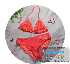 Đồ bơi bikini 2 mảnh cho bé gái size đại (kèm bảng size hình cuối)