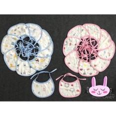 Yếm buộc dây chât xô cho bé yêu (SP000281)