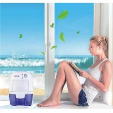 Máy hút ẩm mini, máy hút ẩm và lọc không khí thiết bị hữu ích cho mọi gia đình