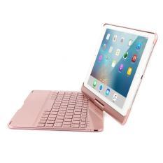 [HÀNG NHẬP KHẨU] Bàn phím Bluetooth F180 dành cho iPad Air, Air2, Pro 9.7, Ipad2017, Ipad 2018 – XOAY 360 độ !!!