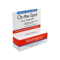 gel đặc trị mụn Neutrogena On The Spot