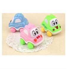 Xe đồ chơi chạy bánh đà happy car