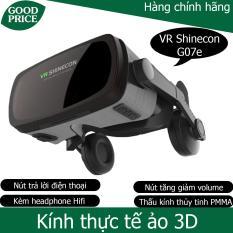 Kính thực tế ảo Vr Shinecon G07E