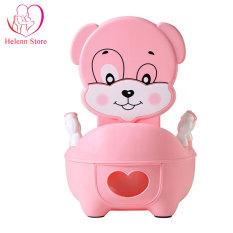 Nhà Vệ Sinh Trẻ Em Kiểu Ngăn Kéo HS Panda, Bô Di Động Cho Bé, Nhà Vệ Sinh Trẻ Sơ Sinh Và Trẻ Em