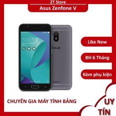 Điện thoại Asus Zenfone V Lite giá siêu rẻ chiến liên quân, freefire tốt