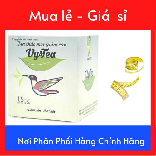 Trà Giam Cân Vy và tea – Hàng mới cập nhật liên tục – Giảm cân VyTeaa Tặng Kèm Thước Dây Đo Vòng Eo