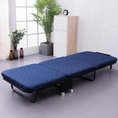 Giường gấp di động – Giường gấp thành ghế sofa – Giường gấp gọn ba khúc KGT-65
