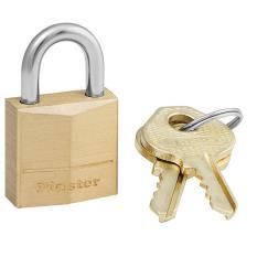 Khóa Master Lock 130EURD- Khóa thân đồng 30mm