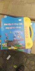 Bảng Nói Điện Tử Song Ngữ Anh- Việt Giúp Trẻ Học Tốt Tiếng Anh