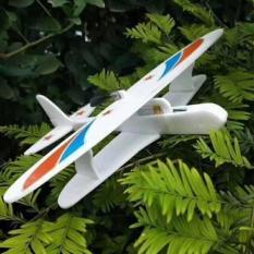 Máy bay xốp có mô tơ bay