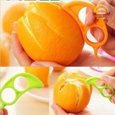 Combo 3 Dụng cụ bóc vỏ cam gọt cam thông minh