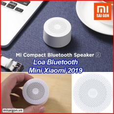 Loa Bluetooth Mini Xiaomi 2019 ( Mi Compact Bluetooth Speaker 2)