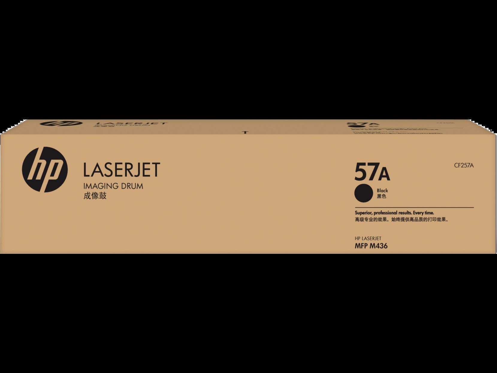 Trống Ảnh LaserJet Chính hãng HP 57A (CF257A) Dành Cho Máy HP LaserJet M42623, M42625, M433, M436, M438, M440