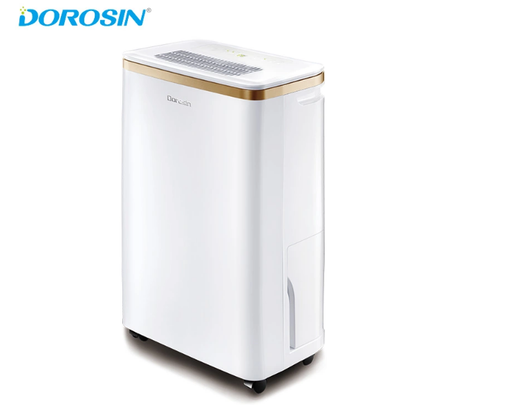 [Trả góp 0%]Máy hút ẩm Dorosin 12L ER-1201 công suất lớn- Hệ máy nén P.anasonic cực kỳ bền- tiêu chuẩn Châu Âu- Bảo hành 1 năm