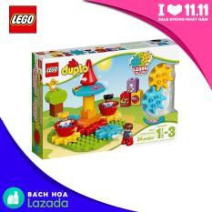 Đồ chơi lắp ráp Lego Vòng Xoay Đầu Tiên Của Bé