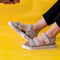 Giày sandal nữ đi học hiệu Vento NV9801W