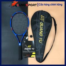 Vợt Tennis Guangyu Sợi Carbon Siêu Nhẹ ZN15