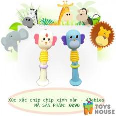 Xúc xắc chíp chíp xinh xắn Toys House 0090, cam kết sản phẩm đúng mô tả, chất lượng đảm bảo