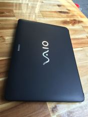 laptop Sony vaio svf14, i3 ivy, 4G, 500G, gia re