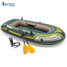 Thuyền bơm hơi Seahawk 2 người INTEX 68347 – Thuyền bơm hơi, Thuyền phao