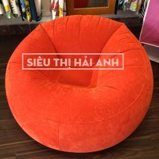 Ghế lười trụ tròn đệm hơi – GDBINHC02