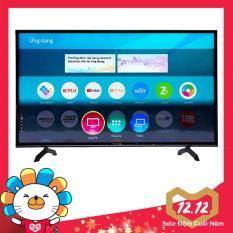 Smart Tivi Panasonic 40 inch Full HD – Model 40FS500V (Đen) (NEW 2018)