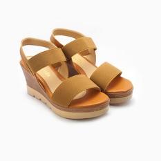 CINDYDRELLA – Giày sandal đế xuồng nữ c209