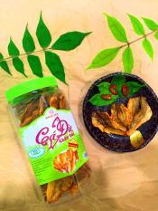 Cá đù cháy tỏi ăn liền 100g Đầm Sen Đặc sản Phan Thiết