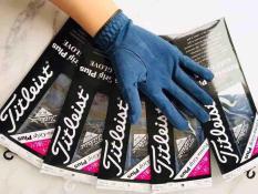 Găng tay golf chất vải