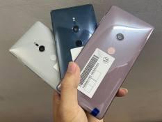 Điện thoại Sony XZ2 nguyên zin 1 sim bản 4Gb/64Gb đẹp 98-99%