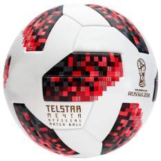 Bóng đá số 5 World cup da cao cấp Tặng túi lưới+ Kim bơm