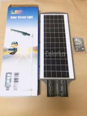 Đèn đường năng lượng mặt trời 30W 60w 90w
