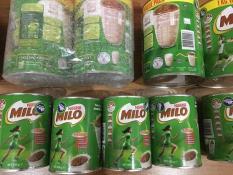 Sữa Milo Nestle của Úc 460g