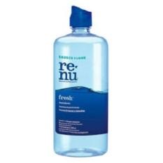 Nước ngâm kính áp tròng RENU 120ml