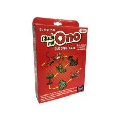 Ono – Ono mở, dành cho bé trên 4 tuổi, chất liệu và thiết kế an toàn, hàng đảm bảo như mô tả