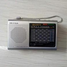 Đài FM Radio Sony mini SW515