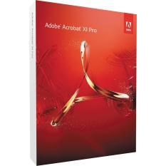Phần mềm tạo sửa PDF Adobe Acrobat XI PRO – Key kích hoạt
