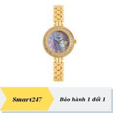 [Xả lỗ do dịch Corona] Đồng hồ nữ lắc tay thời trang CH367-7A bán bởi Smart247
