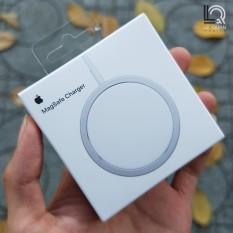 Apple MagSafe – Sạc không dây cho iPhone 12 và các dòng máy hỗ trợ sạc không dây chuẩn Qi