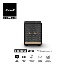 [Hàng chính hãng] Loa Marshall Uxbridge kết hợp trợ lý ảo Google Assistant – Homeline – 1 năm bảo hành