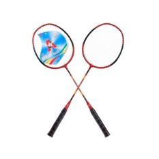 Bộ 2 cây vợt cầu lông, Bộ Cầu Lông, Bộ 2 Vợt cầu lông cước
