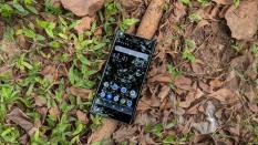 Điện thoại Sony Xperia XZ1 – Hình thức 99%/ Snapdragon 835, Ram 4G – ANdroid 9  Giá rẻ tại ZinMoblie