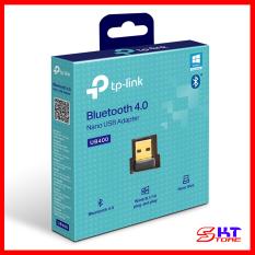 Bộ Chuyển Đổi USB Nano Bluetooth Tp-Link UB400 Chuẩn 4.0 – Hàng Chính Hãng