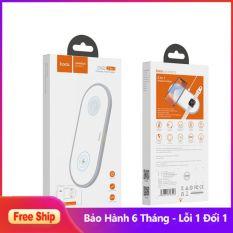 [ CHÍNH HÃNG ] Sạc không dây Hoco CW20 max 10W dành cho mobile phones / iWatch – Bảo hành 6 tháng 1 đổi 1 – Sạc không dây, củ sạc không dây, dock sạc không dây, đế sạc không dây