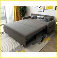 Giường Sofa Cao Cấp Gấp Gọn Kiêm Ghế Sofa Đa Năng – Sofa Giường Công Nghệ Châu Âu 1m92 x 1m60
