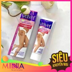 Kem Tẩy Sạch Lông Velvet (100ml) Dành cho mọi loại da.