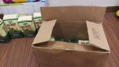 Sữa béo tăng cân EXTRA NEW MILKY – 1KG -Cho trẻ từ 3 TUỔI , người lớn, hàng xách tay Nga