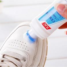 Chai đánh giày dép túi sách PLAC siêu trắng, phù hợp cho nhiều loại giầy, nhiều loại vết bẩn